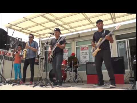 Rude Times - Rincón Urbano