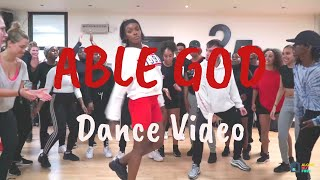 CHINKO EKUN   ABLE GOD FT LIL KESH X ZLATAN IBILE [DANCE CLASS]