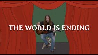Brent Cobb The World Is Ending