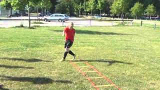 """2 Unlimited """"Get Ready for This"""" (Cover) - FC Aarau U10"""