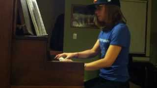 That Lucky Old Sun - Ray Charles (cover)