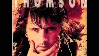 Steve Thomson - Don't Turn Me Away (1989)