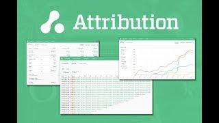 Attribution video