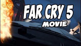 FAR CRY 5 - MOVIE