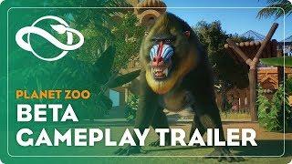 videó Planet Zoo