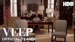 Veep: Season 1 - A Different Spin | Official Teaser | HBO