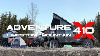 It was an EPIC overland adventure weekend!