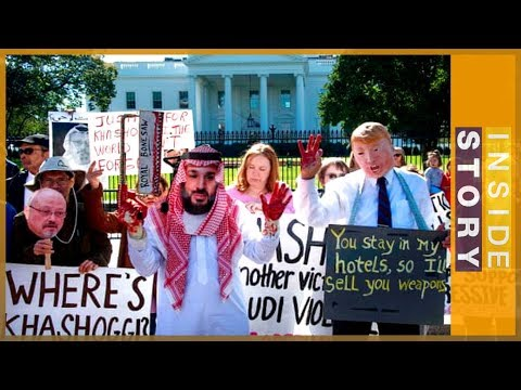 Is the global response to Khashoggi killing tough enough? | Inside Story