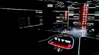 The X Factor Leroy Bell Lip Sync FAIL