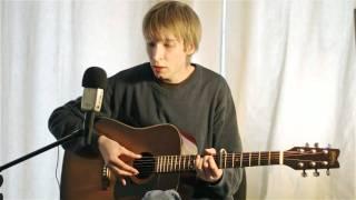 Cello Song - Nick Drake (Cover)