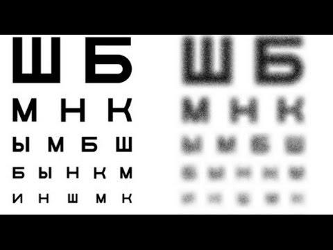 Очки для компьютера не портится зрение