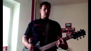 preview picture of video 'Die Ärzte - Ist das noch Punkrock (Gitarrencover)'