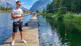 Серфинг в Мюнхене. Рыбалка в Альпах. Бесплатные Билеты на Октоберфест.