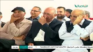الصالون الثقافي | مع فضيلة الشيخ عبداللطيف الشويرف | 03 - 09 - 2017