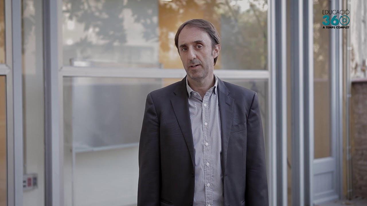 Convertir l'educació dels espais i temps no lectius en política pública - Jordi Plana