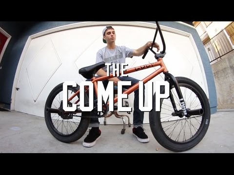 BMX BIKE CHECK – MIKEY TYRA'S CULT