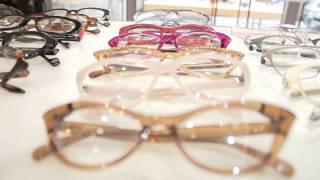 MODA - Últimas tendencias en gafas graduadas