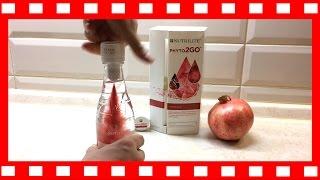 Phyto2GO NUTRILITE | напиток для иммунитета от Amway