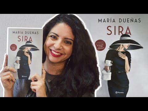 SIRA: A CONTINUAÇÃO DE O TEMPO ENTRE COSTURAS, DE MARIA DUEÑAS