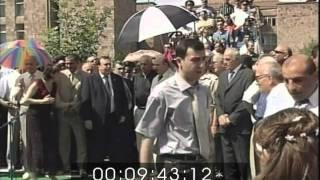 Новости Армении  сегодня о Г.С.Авакяне