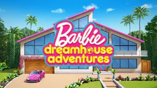 Dreamhouse Adventures Trailer | UK | Barbie