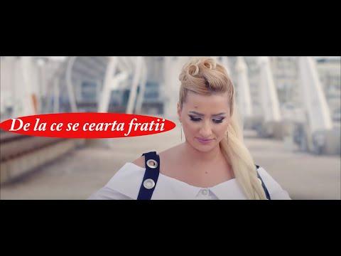 Camelia Grozav – De la ce se cearta fratii Video