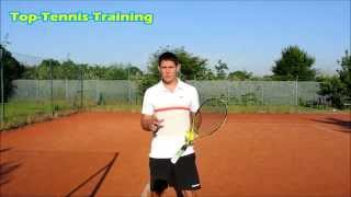 Tennis Instructions | What Age Should Kids Start Tennis?