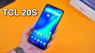 TCL 20S Smartphone Review - Is it Worth It?