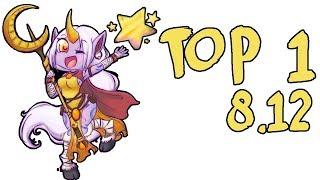 Top 1 Soraka na świecie! Oglądamy! [League of Legends]