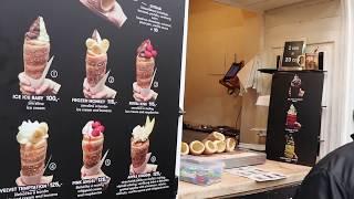 Trdelník -  Tschechische Traditionsbäckere