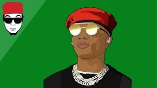 wizkid afrobeat type beat 2019 - TH-Clip