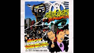 Something - Aerosmith [Music from Another Dimension!] + Download