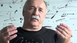Lustyk: Painting Music (Malowanie Muzyki) - Two Ways (Dwie Drogi)