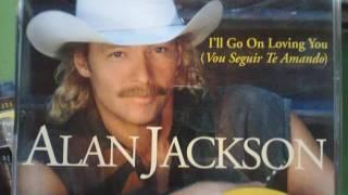 Alan Jackson - Little Man