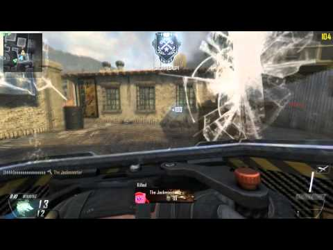 Watch This Guy Terrorise People With An Assault Shield In Black Ops II