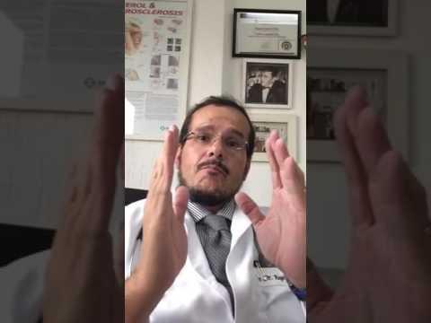 Doença hipertensiva patomorfologija