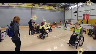 18 декабря Физкультурно спортивный клуб Паралимпик спортивный фестиваль