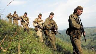 Героический подвиг наших ребят в Чечне!!!