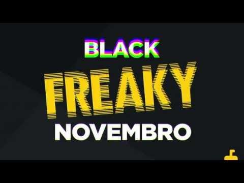 Black Friday 2015 - Submarino.com