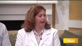 Don't Let Your Neuropathy Go Untreated - Charlotte Today - 2/24/20