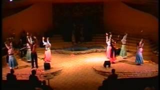 Beautiful Savior (Judith McAllister) - Liturgical Dance