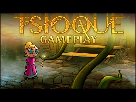 TSIOQUE - gameplay thumbnail