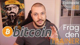 Wie funktioniert das Stechen von Bitcoin?