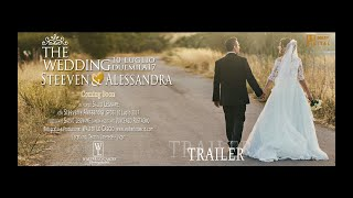 Trailer Video Wedding
