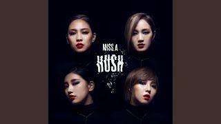 miss A - Hide & Sick