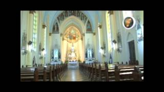 preview picture of video 'La Parroquia San José en Crespo'