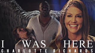 Charlotte Richards | I Was Here #SaveLucifer