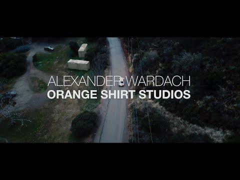 Alexander Wardach Editing Reel 2018