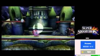 SGB Play: Super Smash Bros. 4 3DS - Part 3