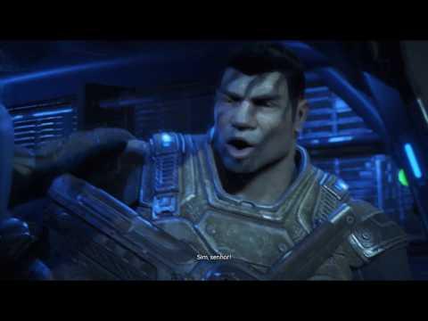 Gears of War 4 Patriota Gameplayer Part 1